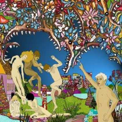 Bestselling Music (2008) - Skeletal Lamping by Of Montreal