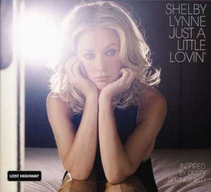 Bestselling Music (2008) - Just A Little Lovin' by Shelby Lynne