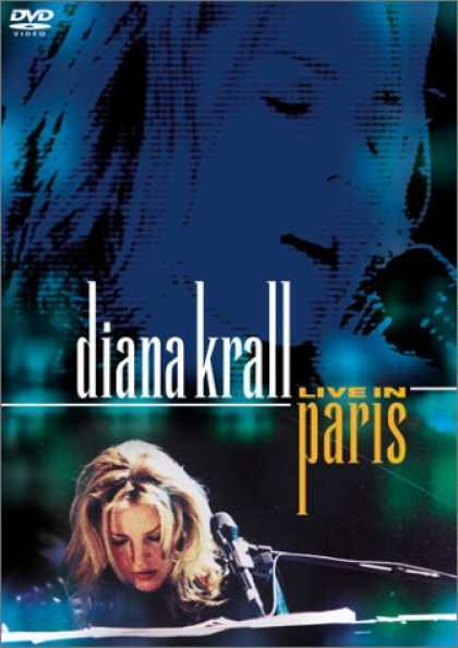 Bestselling Music (2008) - Diana Krall - Live in Paris