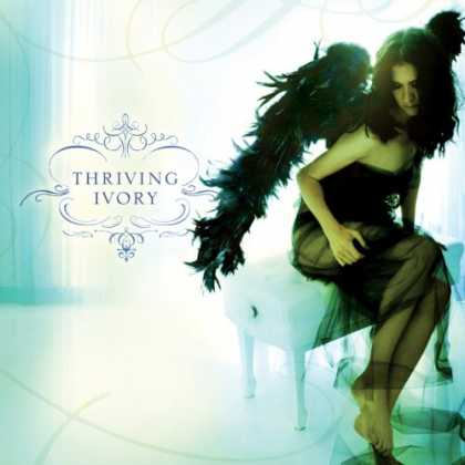 Bestselling Music (2008) - Thriving Ivory by Thriving Ivory