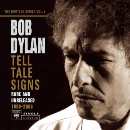 Bestselling Music (2008) - The Bootleg Series, Vol. 8: Tell Tale Signs - Rare and Unreleased 1989-2006 by B