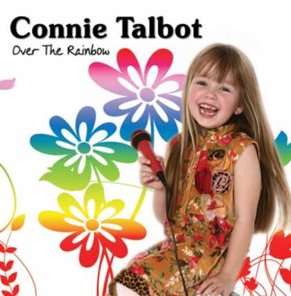 Bestselling Music (2008) - Over the Rainbow by Connie Talbot