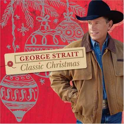 Bestselling Music (2008) - Classic Christmas by George Strait