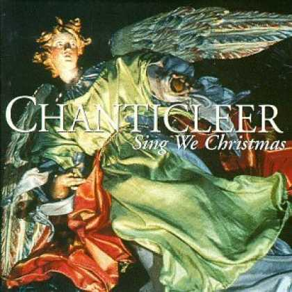 Bestselling Music (2008) - Sing We Christmas by Chanticleer