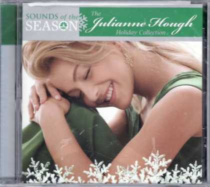Bestselling Music (2008) - Julianne Hough Holiday Collection 2008 - NBC Sounds Of The Season Includes Sound