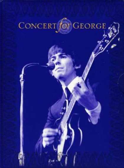 Bestselling Music (2008) - A Concert for George