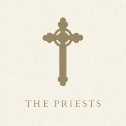 Bestselling Music (2008) - The Priests