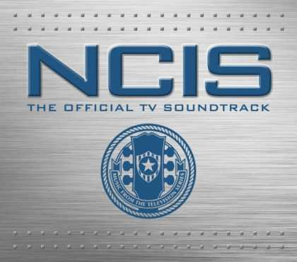 Bestselling Music (2008) - NCIS: The Official TV Soundtrack by Various