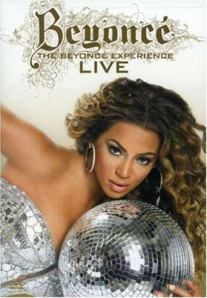 Bestselling Music (2008) - The Beyoncé Experience - Live!