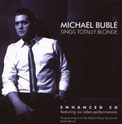 Bestselling Music (2008) - Sings Totally Blonde by Michael Bublé