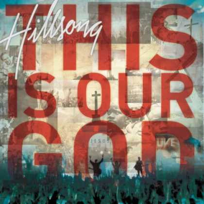 Bestselling Music (2008) - This Is Our God by Hillsong