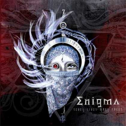 Bestselling Music (2008) - Seven Lives Many Faces by Enigma