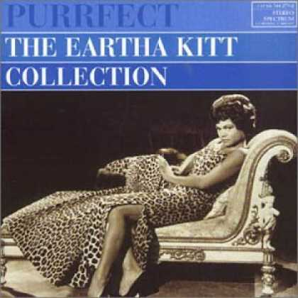 Bestselling Music (2008) - Purrfect: The Eartha Kitt Collection by Eartha Kitt