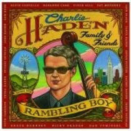 Bestselling Music (2008) - Rambling Boy by Charlie Haden
