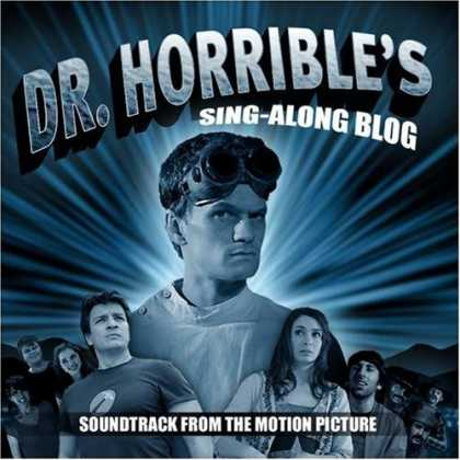 Bestselling Music (2008) - Dr. Horrible's Sing-Along Blog by Joss Whedon