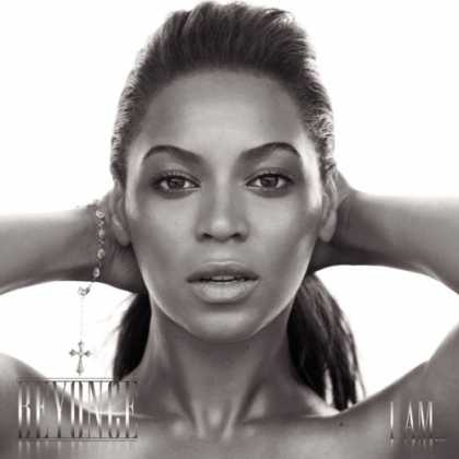 Bestselling Music (2008) - I Am...Sasha Fierce by Beyonc�