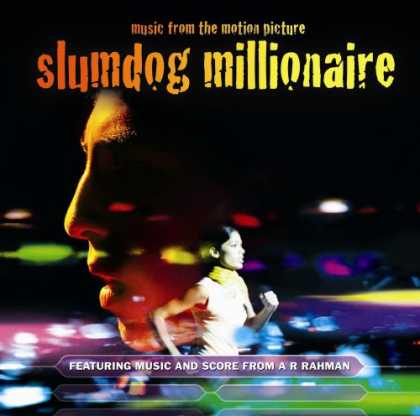 Bestselling Music (2008) - Slumdog Millionaire by Original Soundtrack