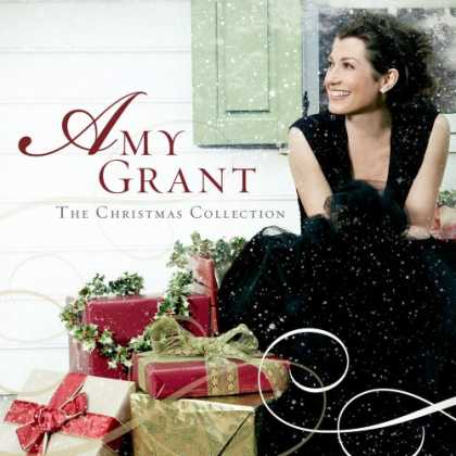 Bestselling Music (2008) - The Christmas Collection by Amy Grant