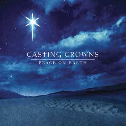 Bestselling Music (2008) - Peace on Earth by Casting Crowns