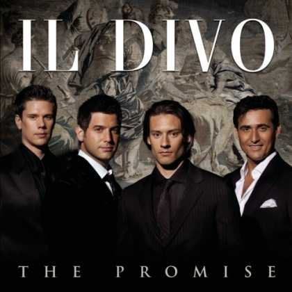 Bestselling Music (2008) - The Promise by Il Divo