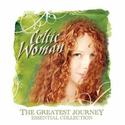 Bestselling Music (2008) - The Greatest Journey: Essential Collection by Celtic Woman