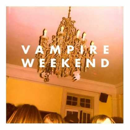 Bestselling Music (2008) - Vampire Weekend by Vampire Weekend