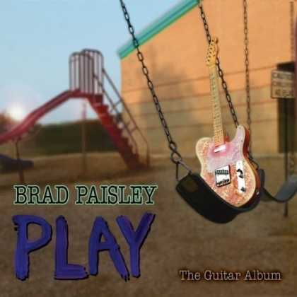 Bestselling Music (2008) - Play by Brad Paisley
