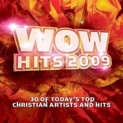 Bestselling Music (2008) - WOW Hits 2009 by Various Artists