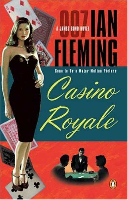 Casino royale book pdf free elisha cuthbert movie gambling