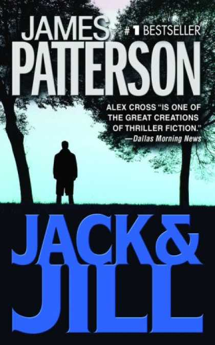 Bestselling Mystery/ Thriller (2008) - Jack & Jill (Alex Cross) by James Patterson