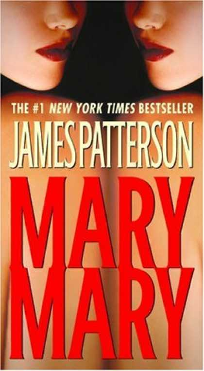 Bestselling Mystery/ Thriller (2008) - Mary, Mary (Alex Cross Novels) by James Patterson