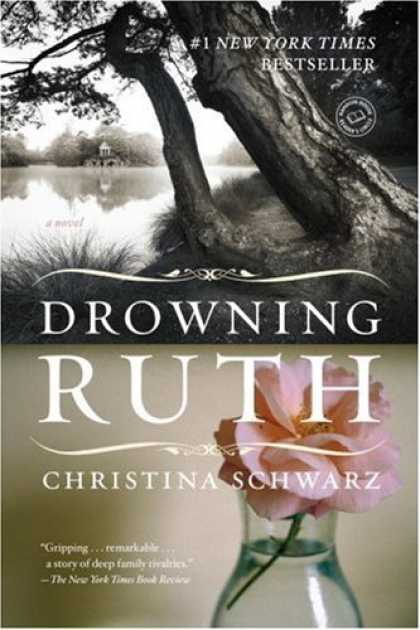 Bestselling Mystery/ Thriller (2008) - Drowning Ruth: A Novel (Oprah's Book Club) by Christina Schwarz