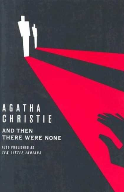 Bestselling Mystery/ Thriller (2008) - And Then There Were None by Agatha Christie