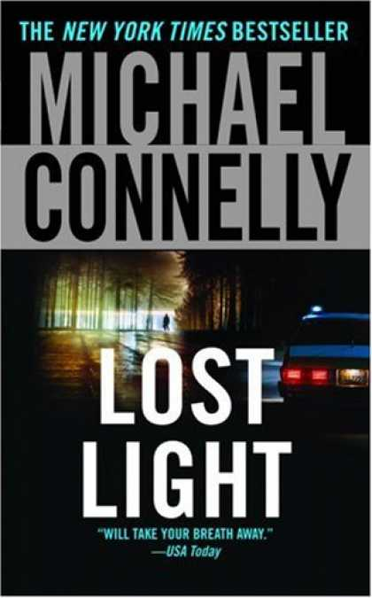 Bestselling Mystery/ Thriller (2008) - Lost Light (Harry Bosch) by Michael Connelly