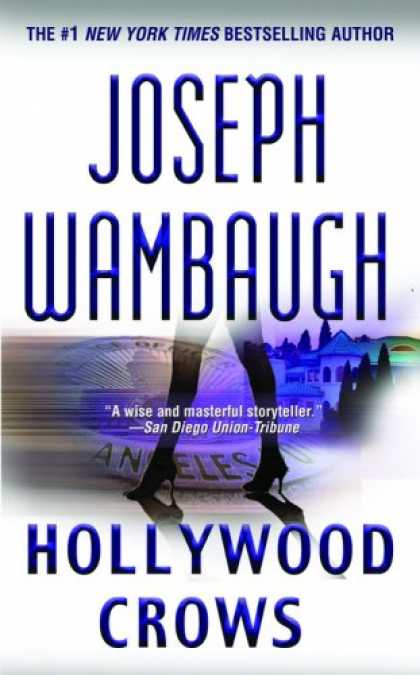Bestselling Mystery/ Thriller (2008) - Hollywood Crows: A Novel by Joseph Wambaugh