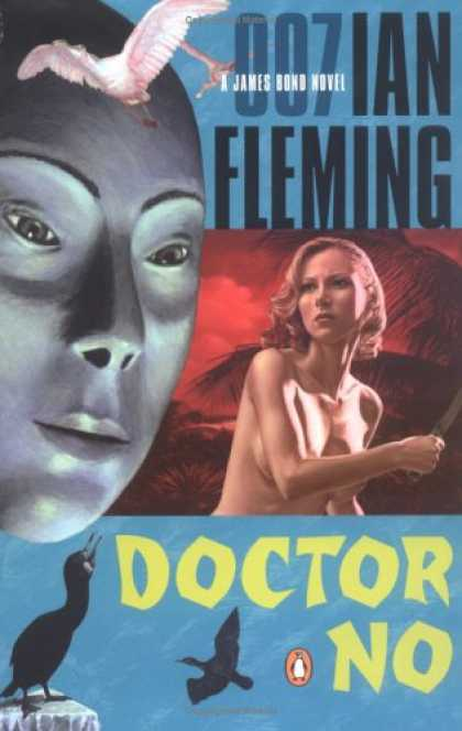 Bestselling Mystery/ Thriller (2008) - Doctor No (James Bond Novels) by Ian Fleming