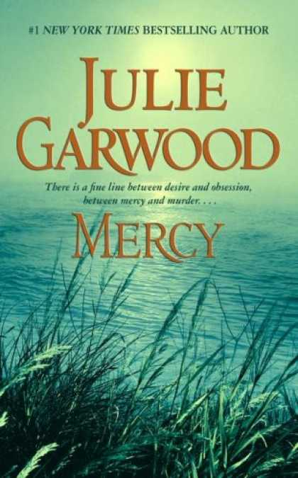 Bestselling Mystery/ Thriller (2008) - Mercy by Julie Garwood