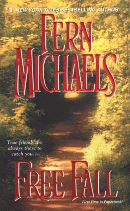 Bestselling Mystery/ Thriller (2008) - Free Fall: Sisterhood Series #7 (Revenge of the Sisterhood) by Fern Michaels