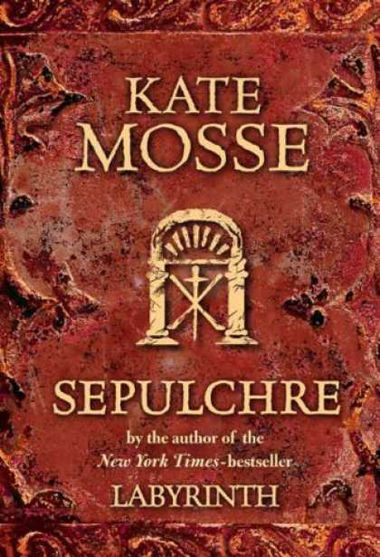 Bestselling Mystery/ Thriller (2008) - Sepulchre by Kate Mosse