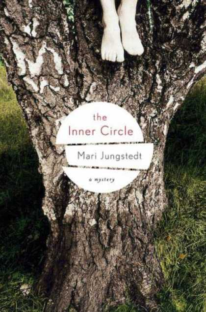 Bestselling Mystery/ Thriller (2008) - The Inner Circle: A Mystery (Inspector Anders Knutas Mysteries) by Mari Jungsted
