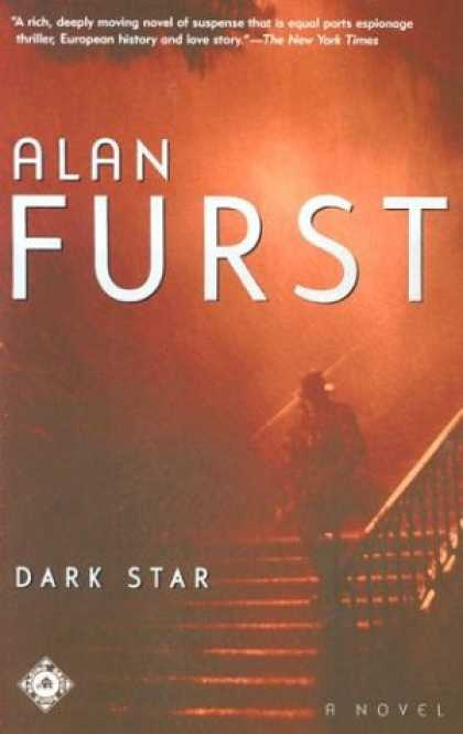Bestselling Mystery/ Thriller (2008) - Dark Star: A Novel by Alan Furst
