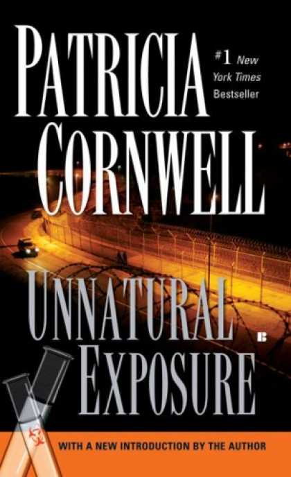 Bestselling Mystery/ Thriller (2008) - Unnatural Exposure (Kay Scarpetta) by Patricia Cornwell