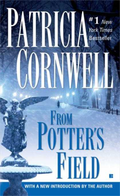 Bestselling Mystery/ Thriller (2008) - From Potter's Field (Kay Scarpetta) by Patricia Cornwell