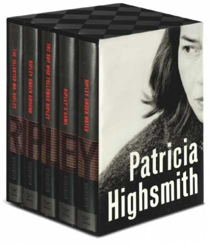 Bestselling Mystery/ Thriller (2008) - The Complete Ripley Novels by Patricia Highsmith