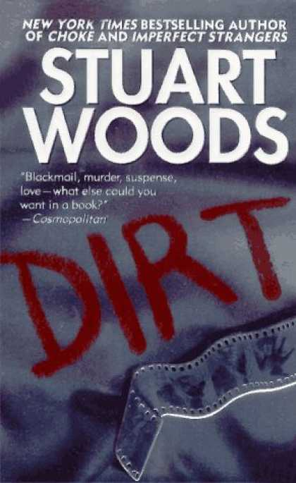 Bestselling Mystery/ Thriller (2008) - Dirt by Stuart Woods