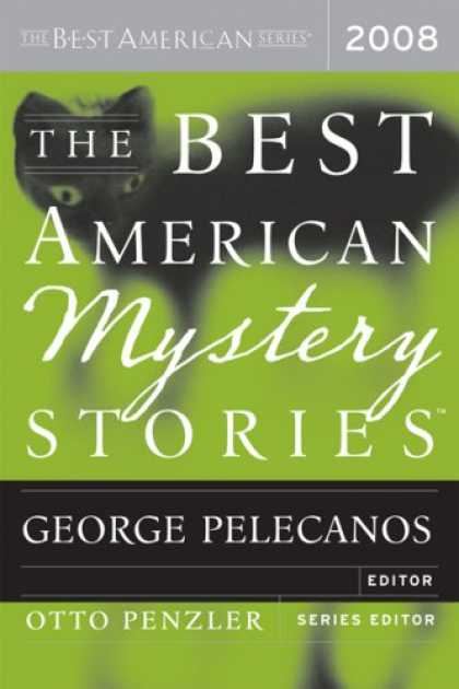 Bestselling Mystery/ Thriller (2008) - The Best American Mystery Stories 2008 (The Best American Series)