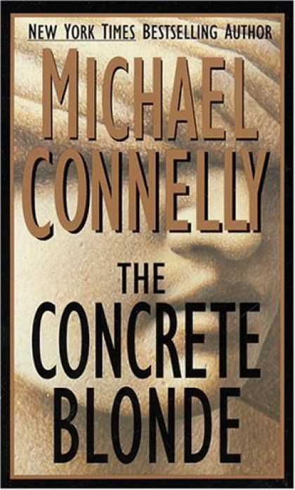 Bestselling Sci-Fi/ Fantasy (2006) - The Concrete Blonde (Harry Bosch) by Michael Connelly