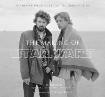 Bestselling Sci-Fi/ Fantasy (2006) - The Making of Star Wars (TM): The Definitive Story Behind the Original Film (Sta