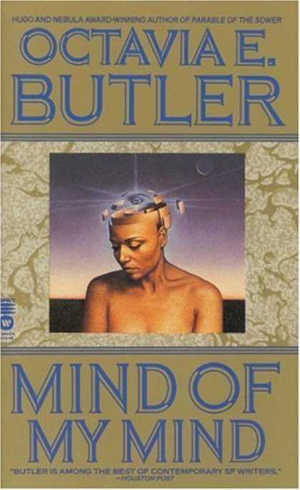 Bestselling Sci-Fi/ Fantasy (2006) - Mind of My Mind by Octavia E. Butler