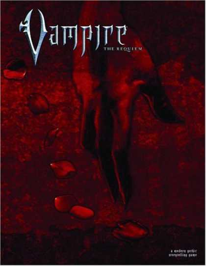 Bestselling Sci-Fi/ Fantasy (2006) - Vampire: The Requiem by World of Darkness